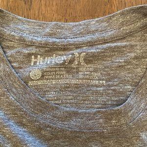 Hurley Shirts - Hurley tee shirt